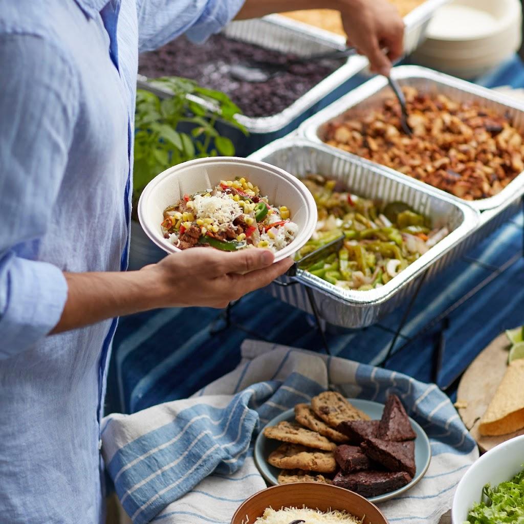 QDOBA Mexican Eats - restaurant  | Photo 4 of 10 | Address: 8286 Northfield Blvd Suite 1510, Denver, CO 80238, USA | Phone: (303) 286-7337
