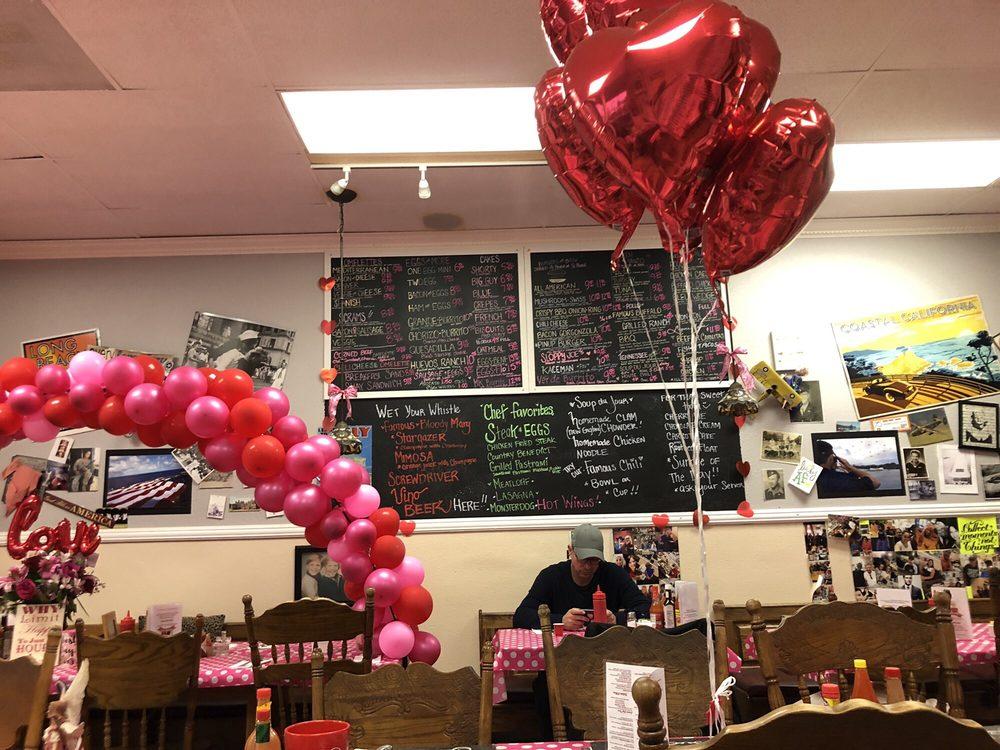 Laguna Cafe - cafe  | Photo 9 of 10 | Address: 24310 Moulton Pkwy, Laguna Woods, CA 92637, USA | Phone: (949) 380-0465
