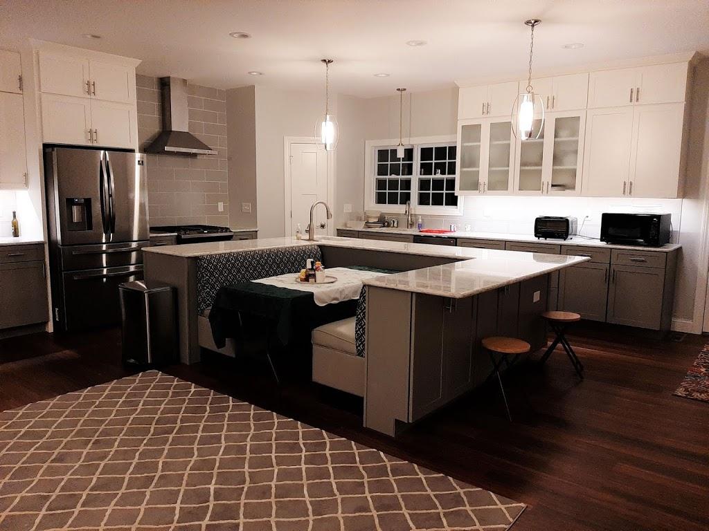 Lifestyle Kitchens & Baths - furniture store  | Photo 2 of 10 | Address: 3500 Lebanon Ave, Shiloh, IL 62221, USA | Phone: (618) 624-1200