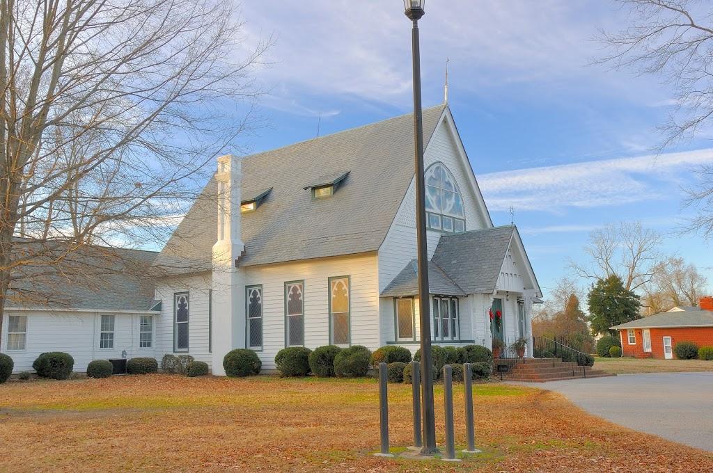 Berea Christian Church - church  | Photo 10 of 10 | Address: 4109 Driver Ln, Suffolk, VA 23435, USA | Phone: (757) 538-8872