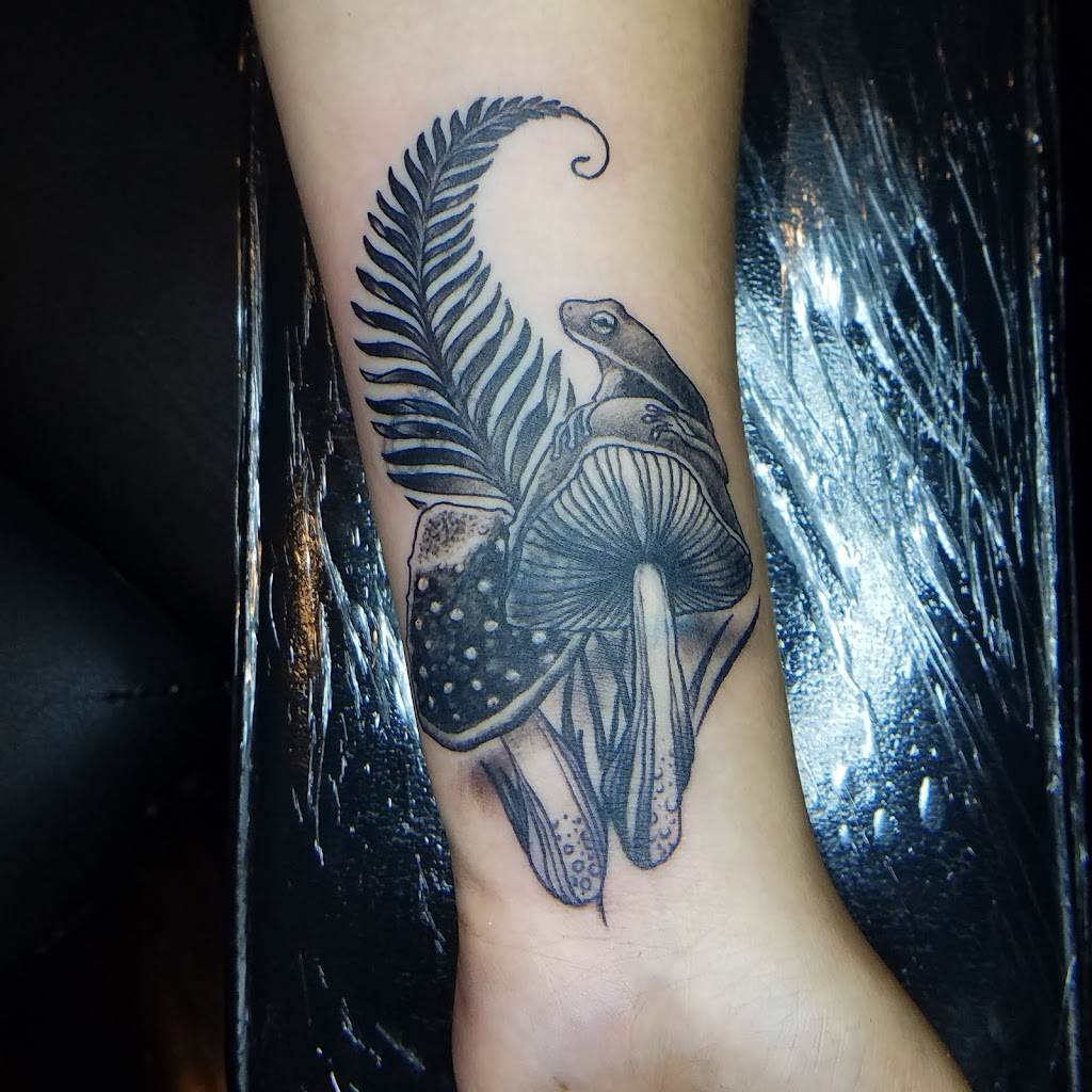 Still Life Tattoo - store  | Photo 7 of 10 | Address: 1500 CA-1 suite f, Seal Beach, CA 90740, USA | Phone: (562) 296-8066