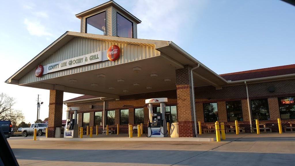 County Line Grocery & Grill - atm  | Photo 1 of 10 | Address: 2981 Pilot-Riley Rd, Zebulon, NC 27597, USA | Phone: (919) 269-0024