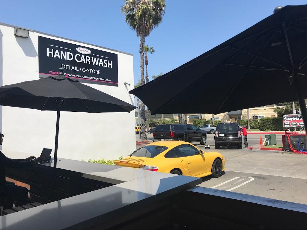 Huntington Harbour Mall - shopping mall  | Photo 7 of 10 | Address: 16847 Algonquin St, Huntington Beach, CA 92649, USA | Phone: (714) 840-6460