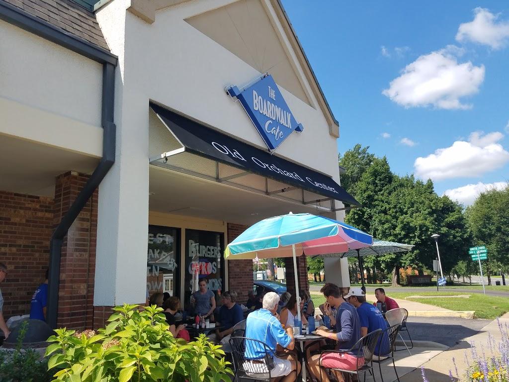 Boardwalk Cafe - cafe  | Photo 1 of 10 | Address: 600 E Lockwood Ave, St. Louis, MO 63119, USA | Phone: (314) 963-0013