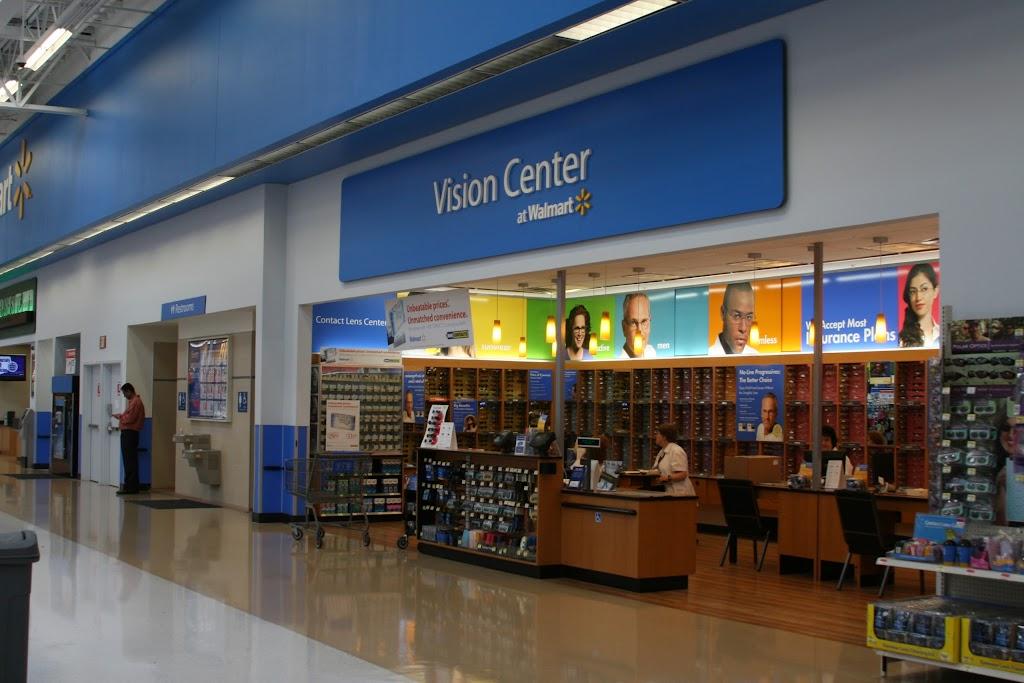 Walmart Vision & Glasses - health  | Photo 2 of 2 | Address: 2000 US-181, Portland, TX 78374, USA | Phone: (361) 643-0263
