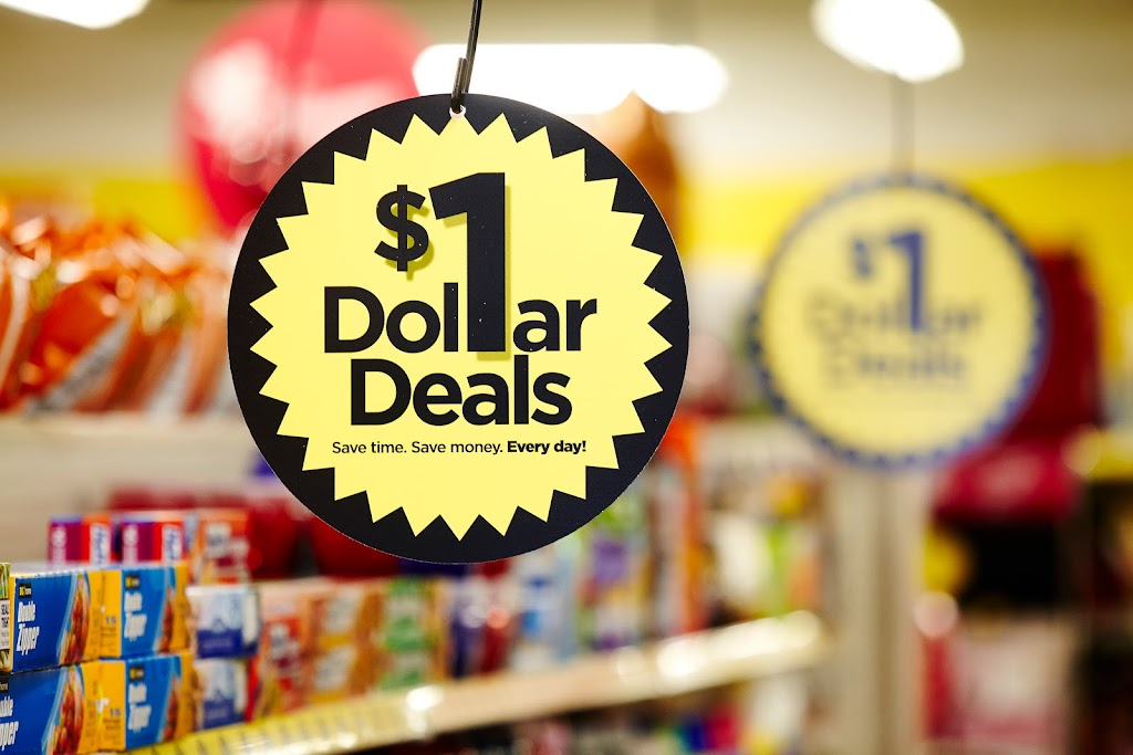 Dollar General - convenience store  | Photo 8 of 9 | Address: 9250 S Broadway, Guthrie, OK 73044, USA | Phone: (405) 260-8360