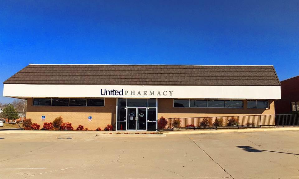 United Pharmacy - pharmacy  | Photo 1 of 6 | Address: 901 Cornwell Dr, Yukon, OK 73099, USA | Phone: (405) 354-5233