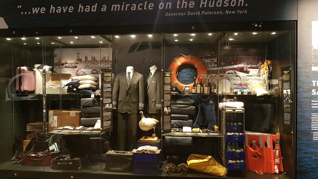 Carolinas Aviation Museum - museum  | Photo 9 of 10 | Address: 4672 1st Flight Dr, Charlotte, NC 28208, USA | Phone: (704) 997-3770