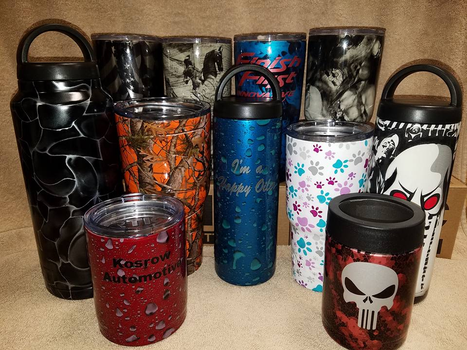 Commercial Hydrographics, Inc. - store    Photo 6 of 10   Address: 6760 Exchange Dr, Mansfield, TX 76063, USA   Phone: (503) 328-9422