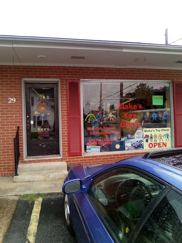 Blakes Toy Chest - store  | Photo 1 of 10 | Address: 29 W 3rd St, Lexington, NC 27292, USA | Phone: (336) 596-9920