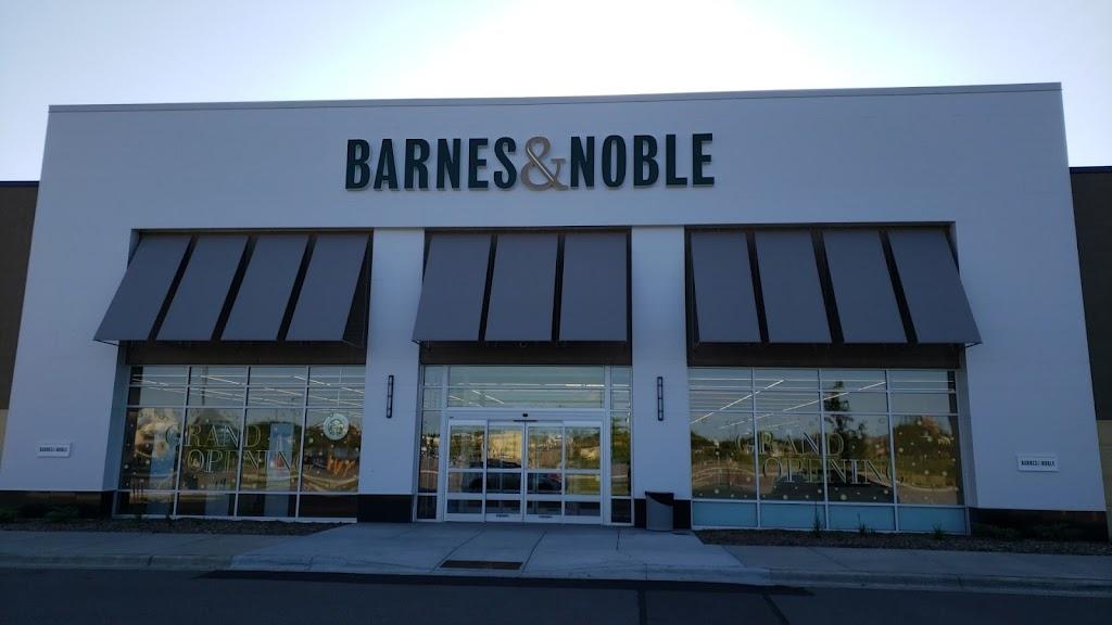 Barnes & Noble - book store  | Photo 10 of 10 | Address: 375 Radio Dr, Woodbury, MN 55125, USA | Phone: (763) 204-7344