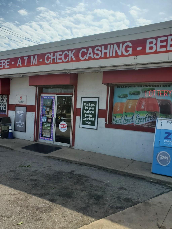 Sunoco Gas Station - gas station  | Photo 4 of 6 | Address: 1407 E Manhattan Blvd, Toledo, OH 43608, USA | Phone: (419) 726-1958