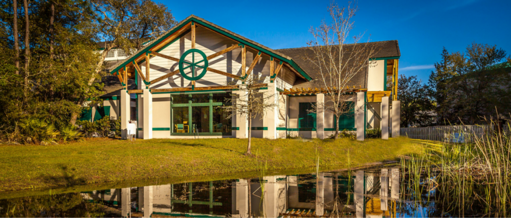 Bartram Trail Branch | St. Johns County Public Library System - library  | Photo 1 of 7 | Address: 60 Davis Pond Blvd, Fruit Cove, FL 32259, USA | Phone: (904) 827-6960