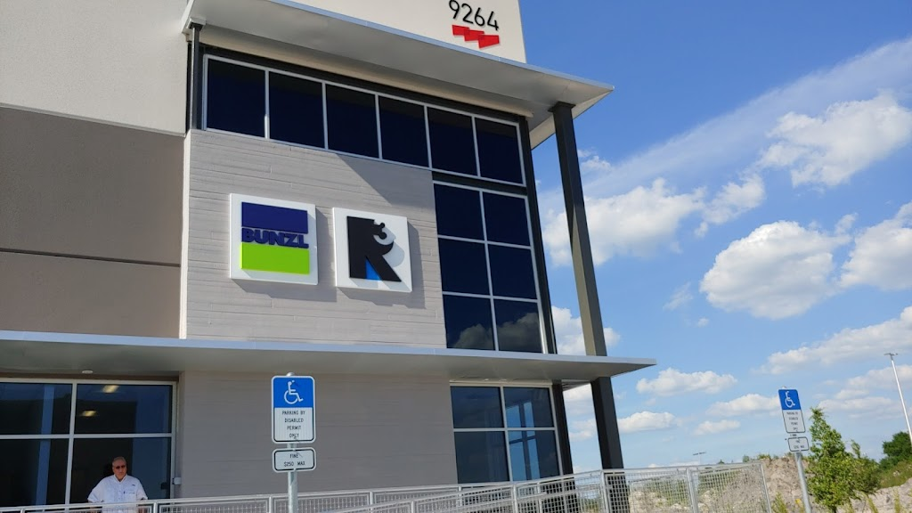 Bunzl Warehouse -   | Photo 9 of 10 | Address: 9264 E Columbus Dr, Tampa, FL 33619, USA | Phone: (813) 621-2050