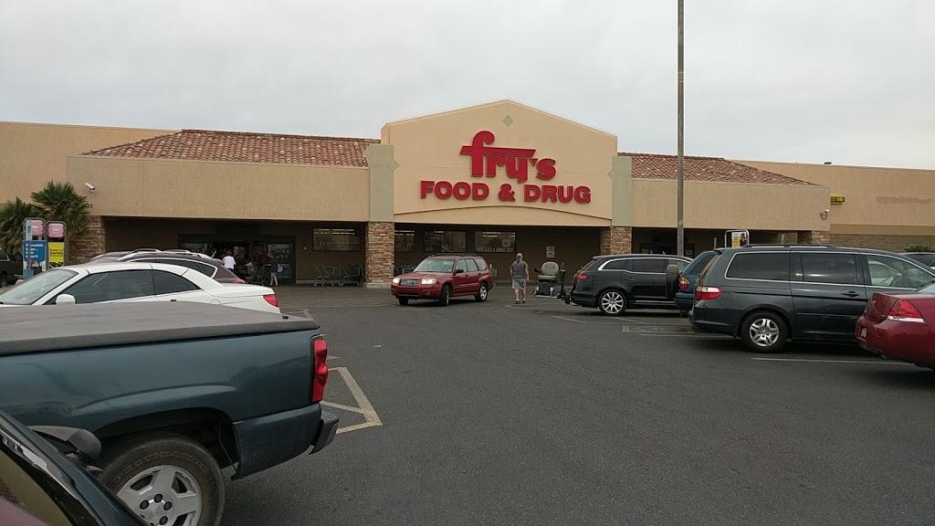 Frys Food And Drug - store    Photo 4 of 10   Address: 9401 E 22nd St, Tucson, AZ 85710, USA   Phone: (520) 721-8575