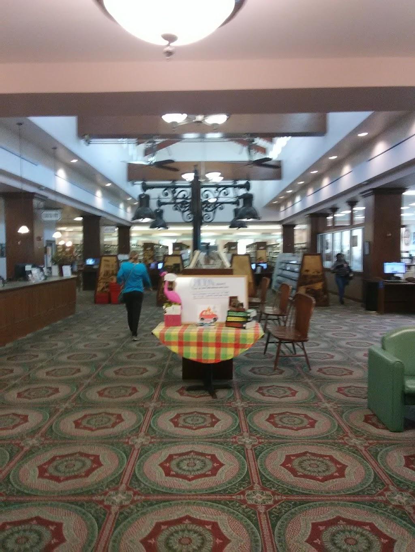 Oldsmar Public Library - library  | Photo 5 of 10 | Address: 400 St Petersburg Dr E, Oldsmar, FL 34677, USA | Phone: (813) 749-1178