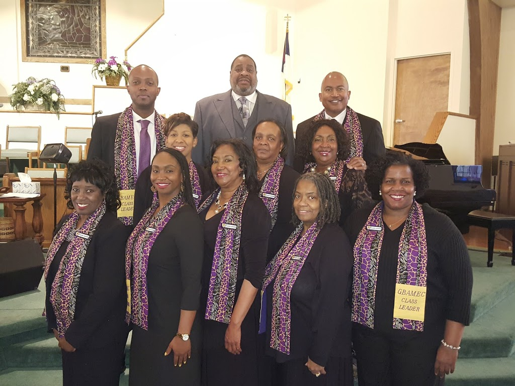 Greater Bethel AME Church - church  | Photo 5 of 5 | Address: 5232 The Plaza, Charlotte, NC 28215, USA | Phone: (980) 949-6576