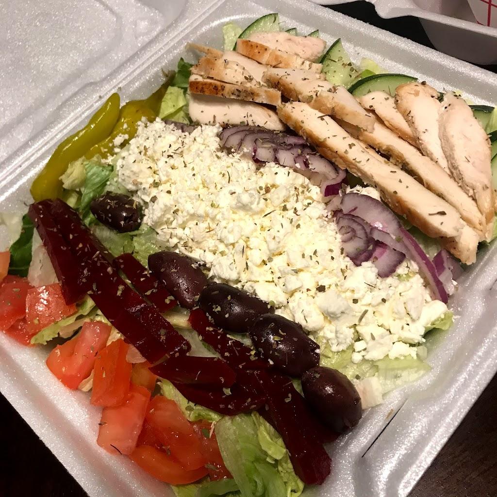 PIK NIK BASKET - restaurant  | Photo 10 of 10 | Address: 8511 W Nine Mile Rd, Oak Park, MI 48237, USA | Phone: (248) 268-4132