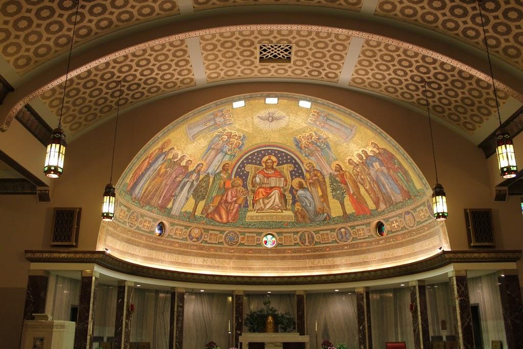 St Matthew Church - church    Photo 1 of 10   Address: 6021 Whittier Ave, Detroit, MI 48224, USA   Phone: (313) 884-4470