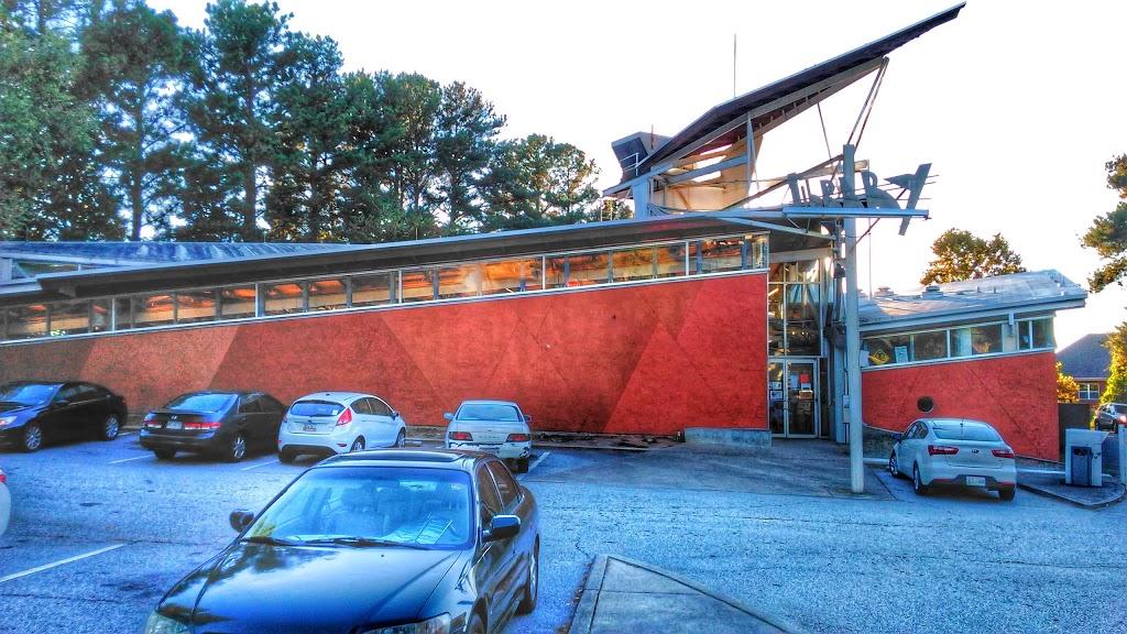 Clayton County Library System - Morrow Branch - library  | Photo 1 of 5 | Address: 6225 Maddox Rd, Morrow, GA 30260, USA | Phone: (770) 347-0170