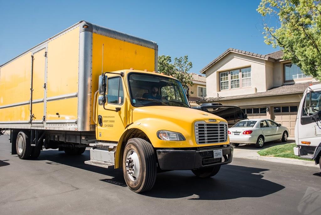 ProUnion Moving Company - moving company  | Photo 1 of 10 | Address: 6605 Hollywood Blvd UNIT 207, Los Angeles, CA 90028, USA | Phone: (747) 400-9616