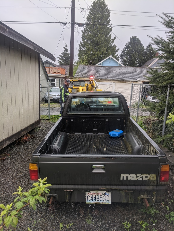 Marys-A-Wreck Auto Parts - car repair    Photo 4 of 6   Address: 13303 Hwy 99, Everett, WA 98204, USA   Phone: (425) 742-5800