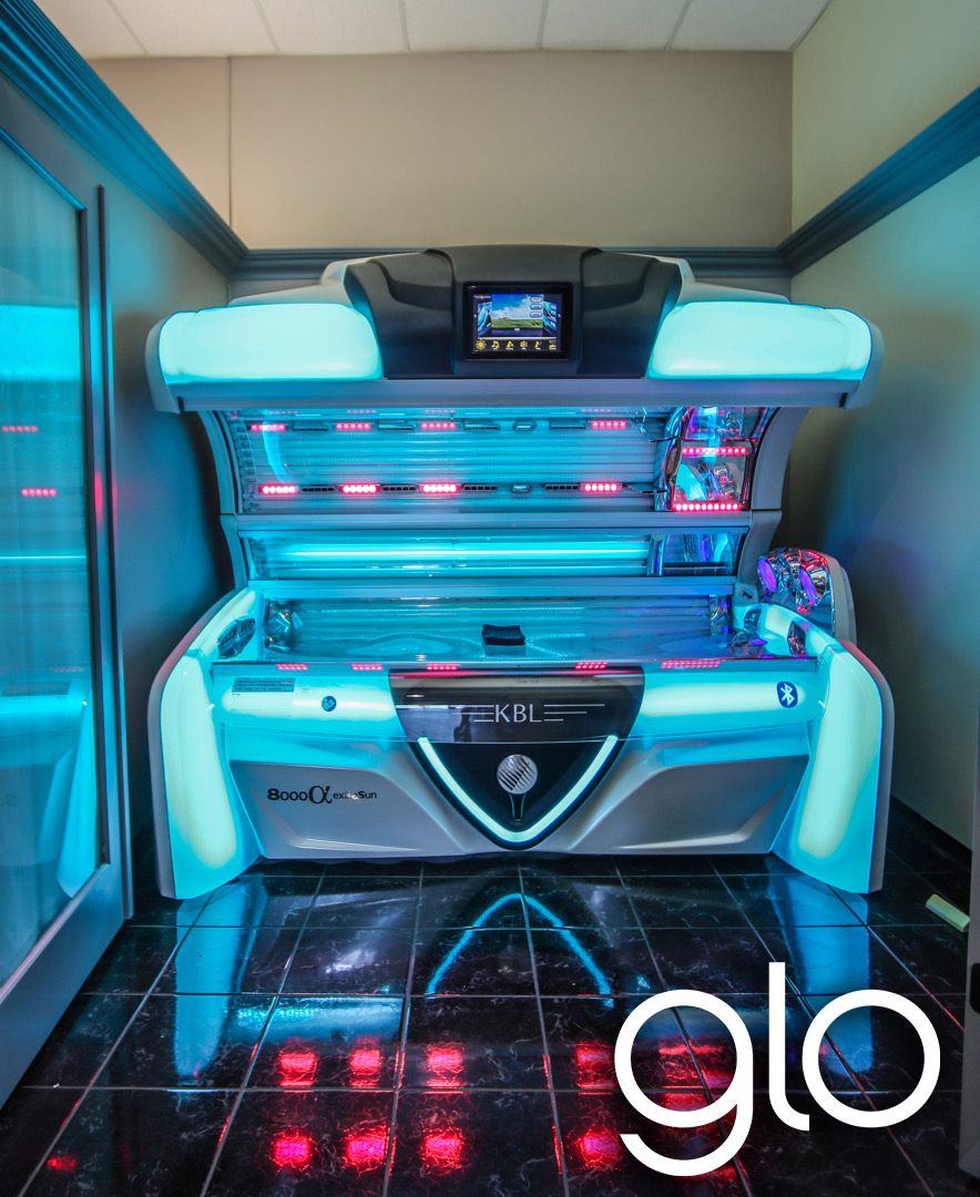 Glo Tanning - spa  | Photo 2 of 10 | Address: 3529 Heritage Trace Pkwy Ste. 143, Fort Worth, TX 76244, USA | Phone: (817) 741-5888