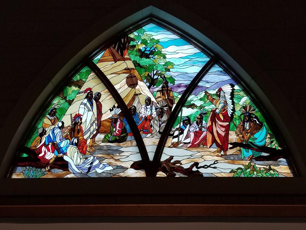 Tiowakan Smsc Spiritual Center - church  | Photo 3 of 10 | Address: 14625 Prairiegrass Dr NW, Prior Lake, MN 55372, USA | Phone: (952) 233-2255
