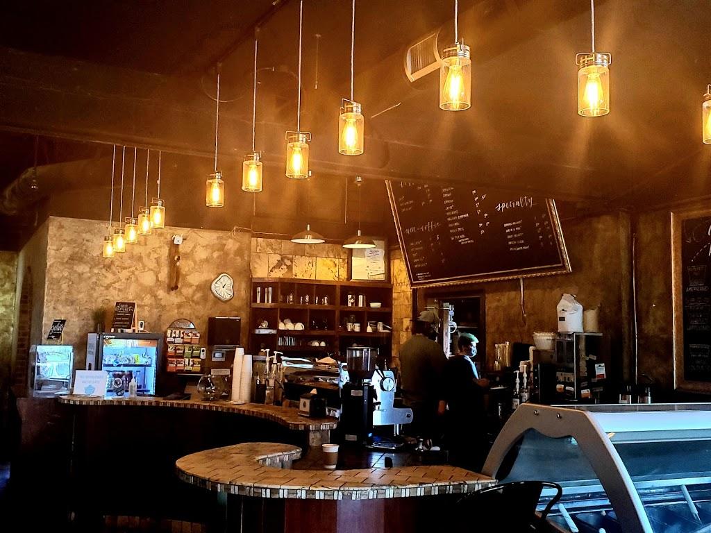 Coffee Waves - art gallery  | Photo 5 of 10 | Address: 5738 S Alameda St, Corpus Christi, TX 78412, USA | Phone: (361) 986-0481