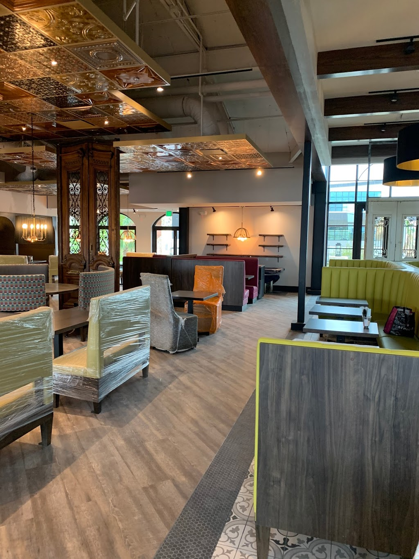 Seven Doors Kitchen & Cocktails - restaurant  | Photo 9 of 10 | Address: 5774 Grandscape Blvd, The Colony, TX 75056, USA | Phone: (972) 410-0406