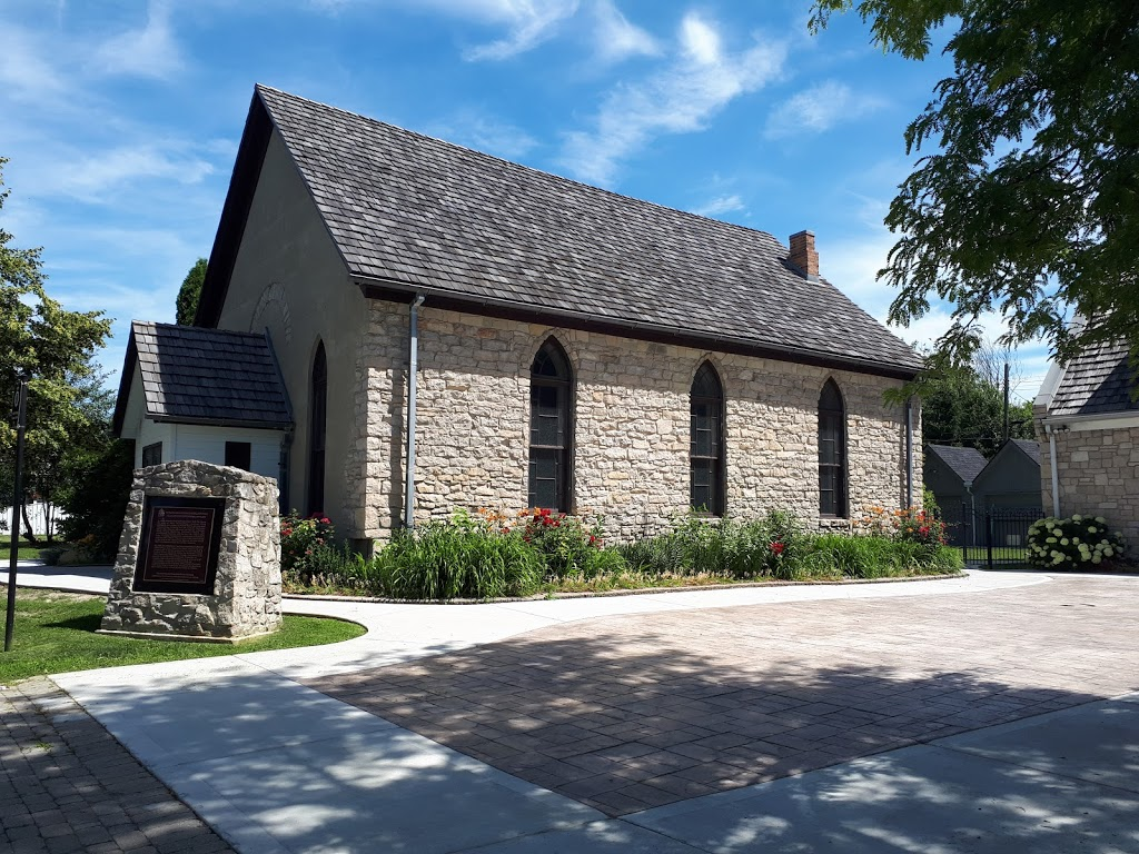 Amherstburg Freedom Museum - museum  | Photo 1 of 10 | Address: 277 King St, Amherstburg, ON N9V 2C7, Canada | Phone: (800) 713-6336