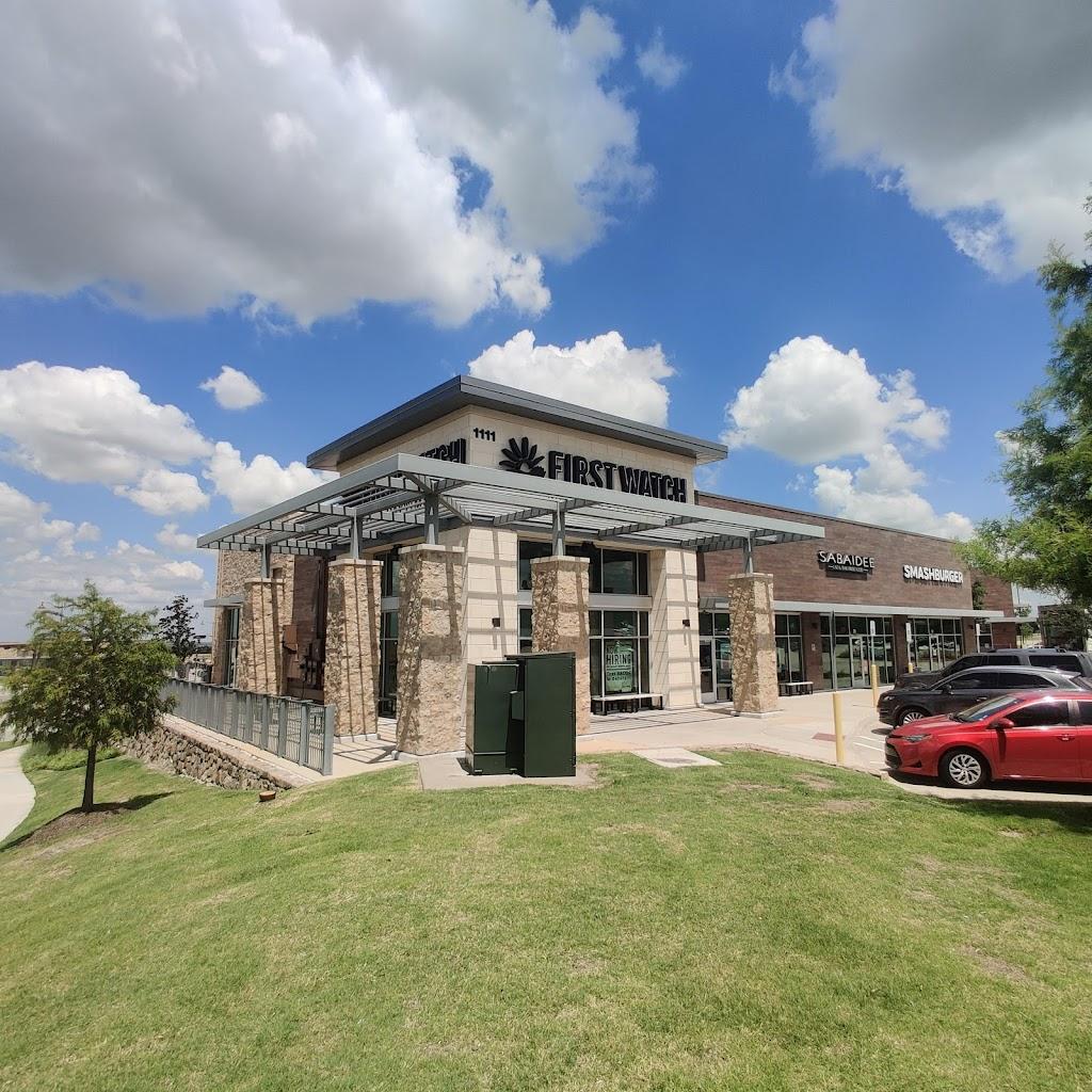 First Watch - cafe    Photo 3 of 10   Address: 1111 S Preston Rd Ste 10, Prosper, TX 75078, USA   Phone: (469) 481-1781