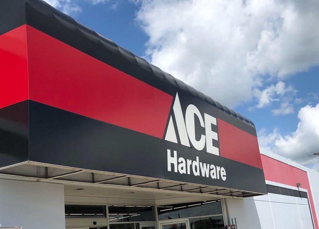 St. Pierre Ace Hardware - hardware store  | Photo 1 of 10 | Address: 1490 Stewart Rd, Monroe, MI 48162, USA | Phone: (734) 243-6180