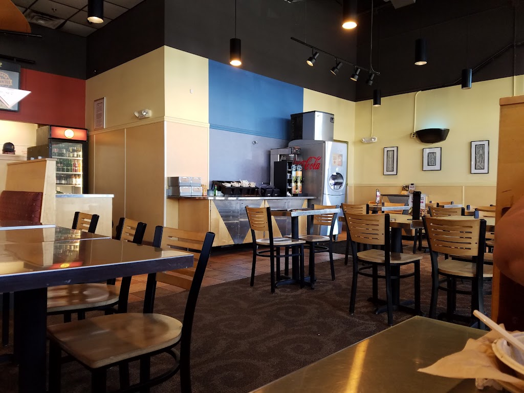 QDOBA Mexican Eats - restaurant  | Photo 6 of 10 | Address: 8286 Northfield Blvd Suite 1510, Denver, CO 80238, USA | Phone: (303) 286-7337