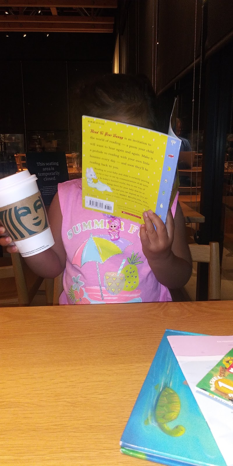 Starbucks - cafe  | Photo 5 of 5 | Address: 9900 Balboa Blvd, Northridge, CA 91325, USA | Phone: (818) 518-3844