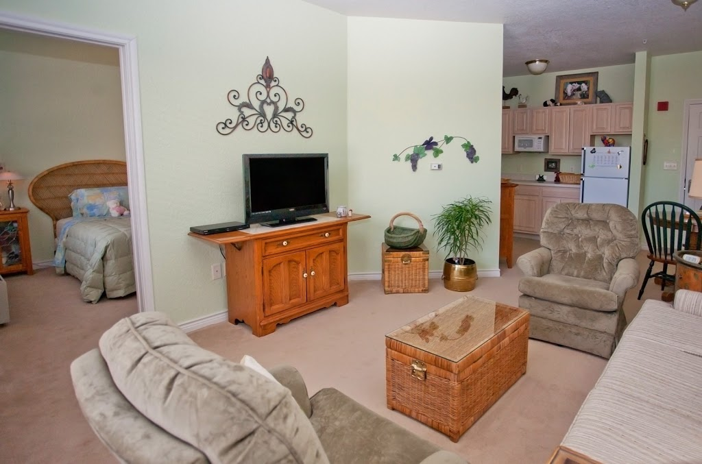 Lionwood -   | Photo 4 of 10 | Address: 12525 N Pennsylvania Ave, Oklahoma City, OK 73120, USA | Phone: (405) 755-3200