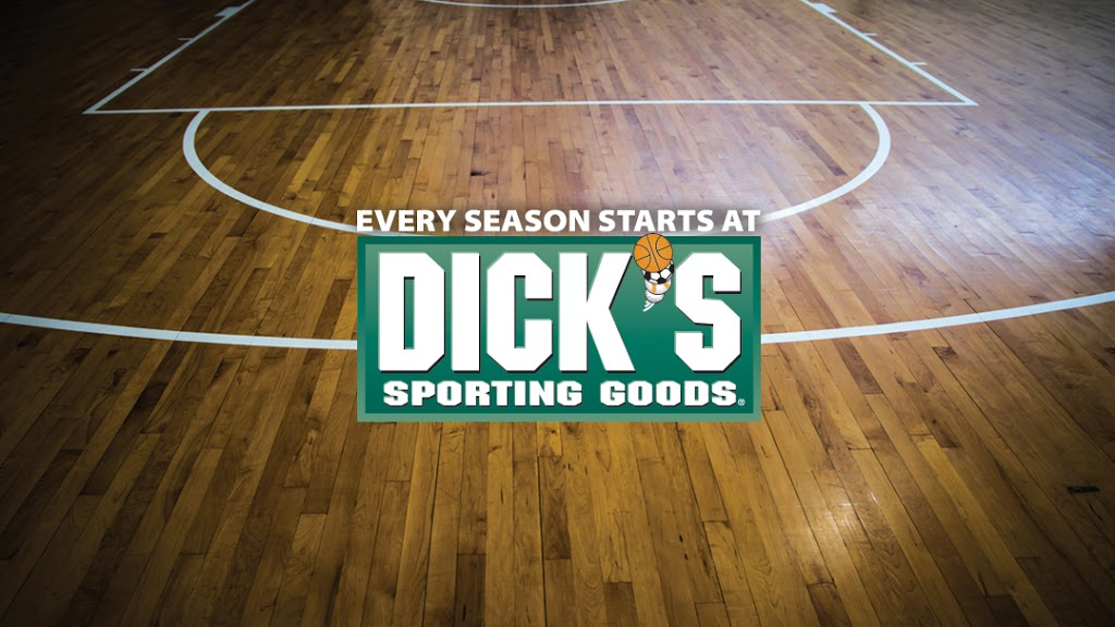 DICKS Sporting Goods - shoe store  | Photo 2 of 10 | Address: 305 A Pavilion Pkwy, Fayetteville, GA 30214, USA | Phone: (678) 817-0676