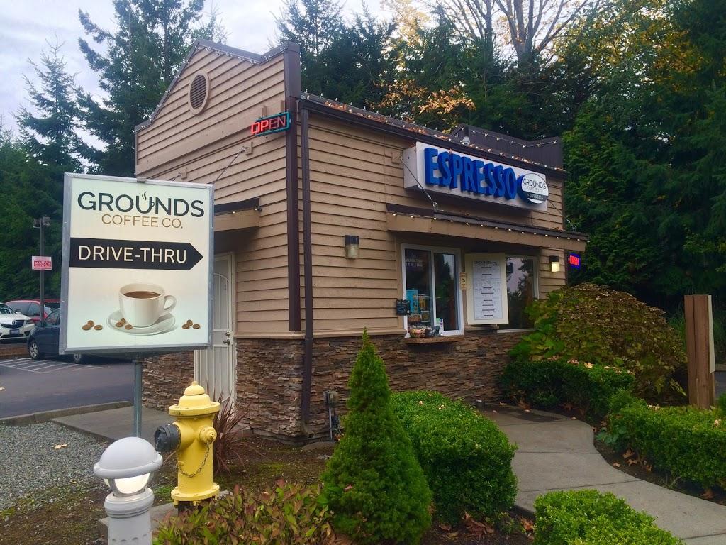 Grounds Coffee Co - cafe  | Photo 6 of 10 | Address: 11601 Harbour Pointe Blvd, Mukilteo, WA 98275, USA | Phone: (425) 290-1643