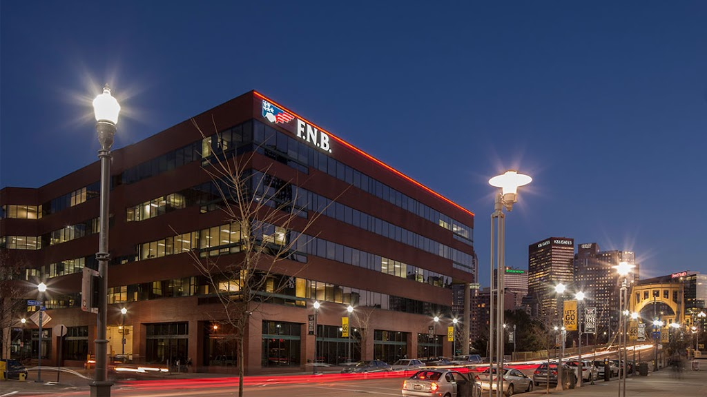First National Bank - bank  | Photo 1 of 2 | Address: 4638 Hicone Rd, Greensboro, NC 27405, USA | Phone: (336) 375-1288