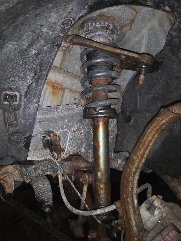 BUBBS AUTO REPAIR & SALES - car repair  | Photo 5 of 10 | Address: 2964 Lockport Rd, Niagara Falls, NY 14305, USA | Phone: (716) 990-2180