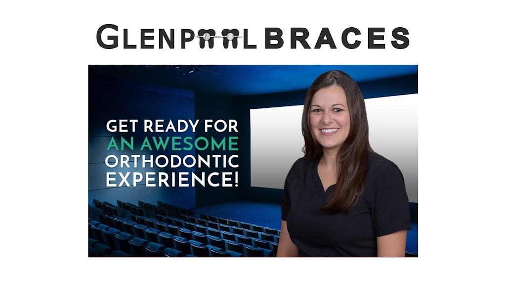 Glenpool Braces - dentist    Photo 2 of 10   Address: 12136 S Yukon Ave suite b, Glenpool, OK 74033, USA   Phone: (918) 201-1414
