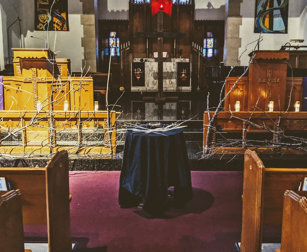 Christ Church UCC - church  | Photo 6 of 10 | Address: 915 E Oklahoma Ave, Milwaukee, WI 53207, USA | Phone: (414) 481-3530