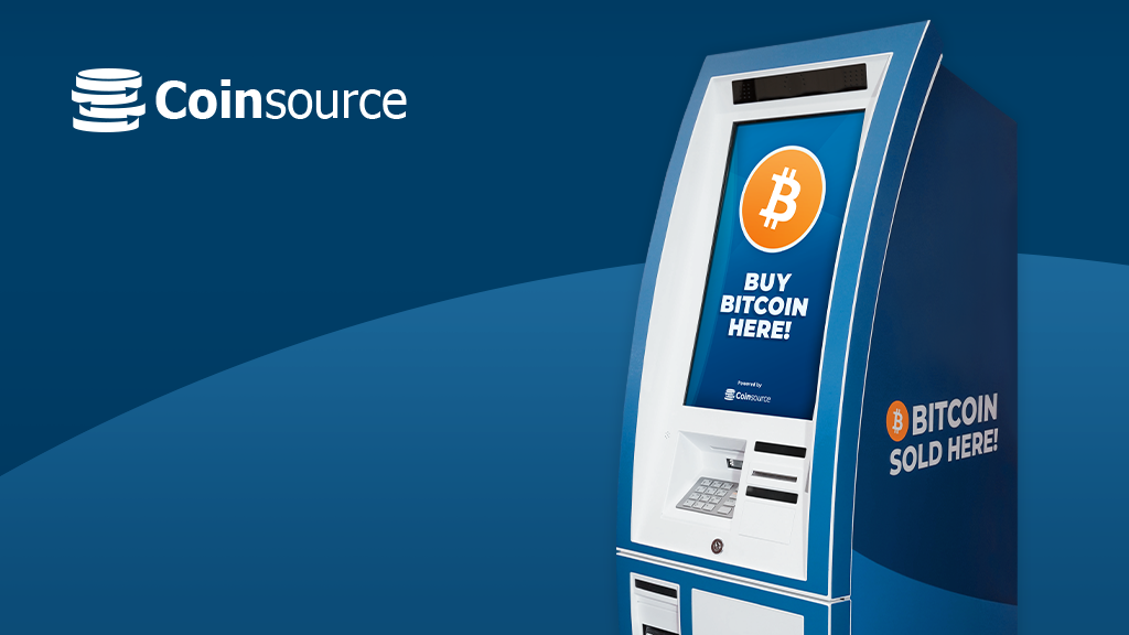 Coinsource Bitcoin ATM - atm  | Photo 1 of 1 | Address: 1590 Sycamore View Rd, Memphis, TN 38134, USA | Phone: (805) 500-2646