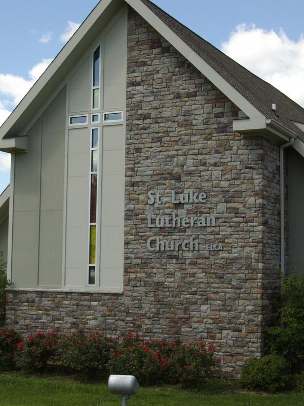 St. Luke Lutheran Church - church    Photo 8 of 8   Address: 4800 Alexandria Pike, Cold Spring, KY 41076, USA   Phone: (859) 441-2848