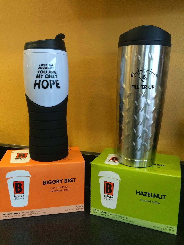 Biggby Coffee - cafe  | Photo 5 of 10 | Address: 15138 Inkster Rd, Redford Charter Twp, MI 48239, USA | Phone: (313) 286-3866