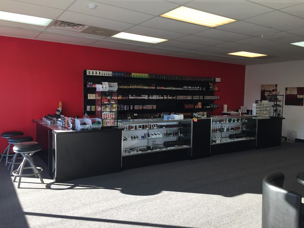 The Vapor Crew - store  | Photo 10 of 10 | Address: 11 East 34th St S, Sand Springs, OK 74063, USA | Phone: (918) 514-0015