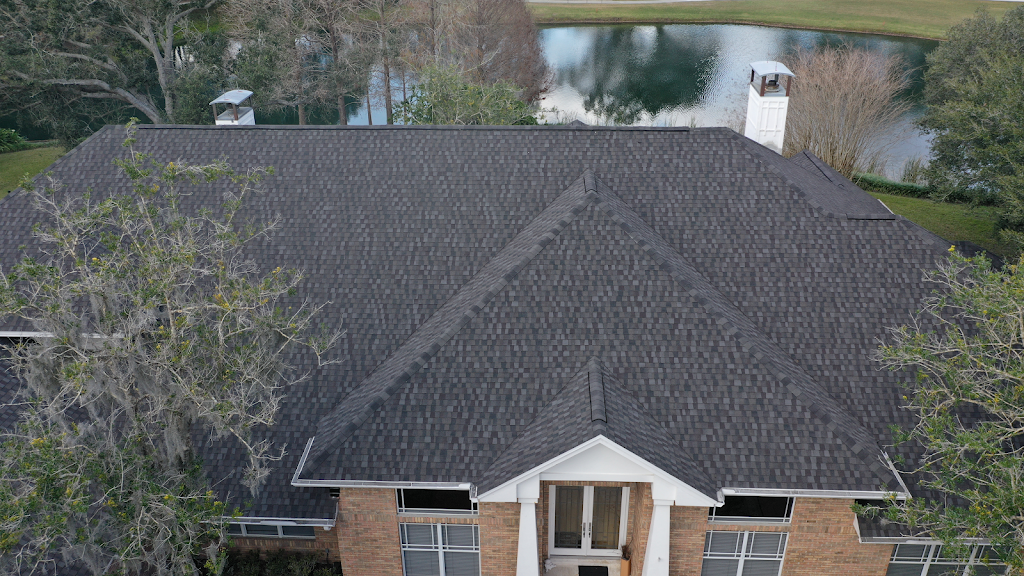 Desert Dry Roofing Inc. - roofing contractor  | Photo 1 of 10 | Address: 18819 Litzau Ln, Land O Lakes, FL 34638, USA | Phone: (813) 918-1506