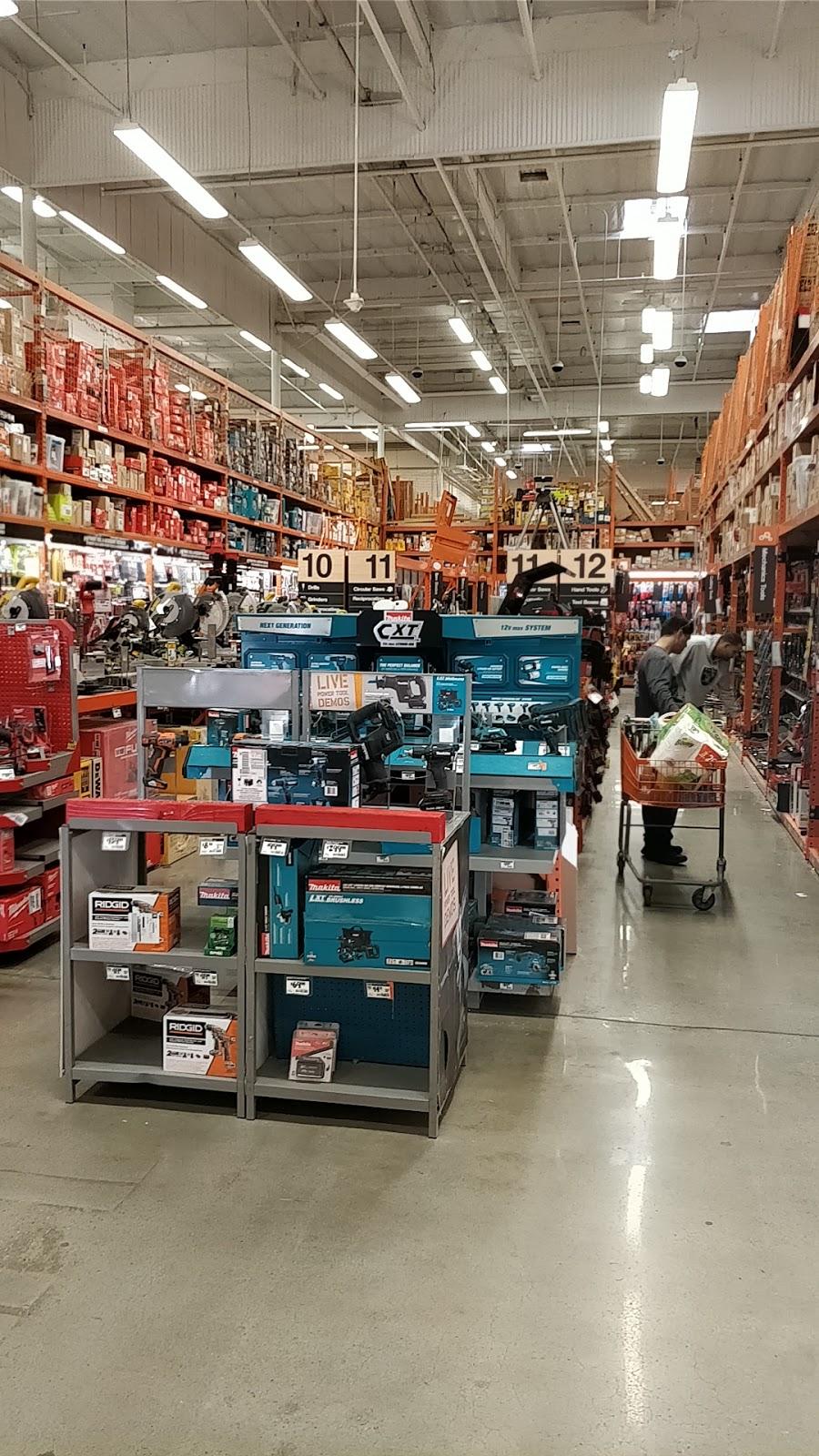 The Home Depot - hardware store    Photo 2 of 10   Address: 680 Kifer Rd, Sunnyvale, CA 94086, USA   Phone: (408) 245-3686