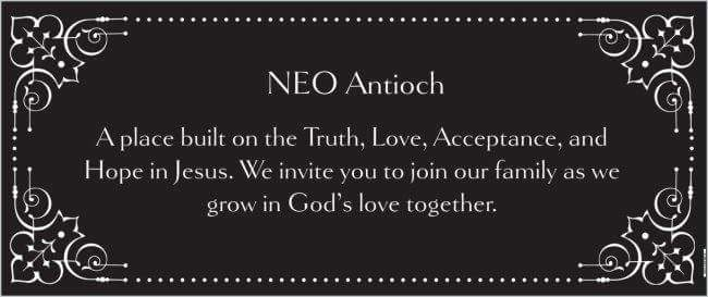 NEO Antioch Church - church  | Photo 4 of 4 | Address: 7233 Pearl Rd, Middleburg Heights, OH 44130, USA | Phone: (440) 606-6717