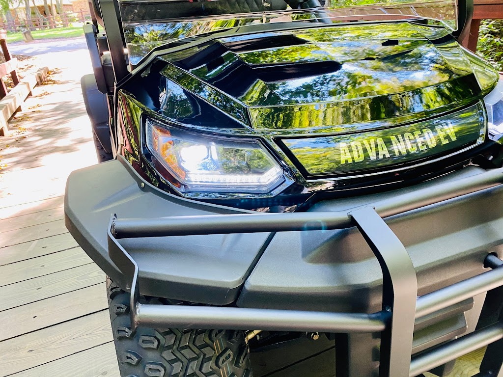 Collin County Golf Carts - store    Photo 6 of 10   Address: 229 Henry Hynds Expy, Van Alstyne, TX 75495, USA   Phone: (214) 897-3126